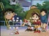 Generique japonais Detective Conan Opening