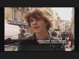 Révisions du BAC et syndicalisme lycéen UNL - France 2