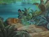 Le livre de la jungle - Ma Maison sous le Chaume