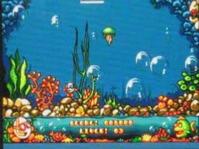 Bubble Dizzy v0.93b