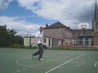 Jumpstyle sars