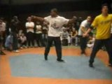 HLM CREW BREAK DANCE The Wild vs Oto 10 dact by 1001