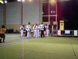 demo taekwondo lo vent taekwondo