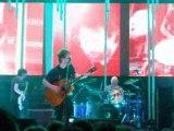 Radiohead - ''Paranoid Android'' 1/2 (Live @ POPB, 09.06.08)