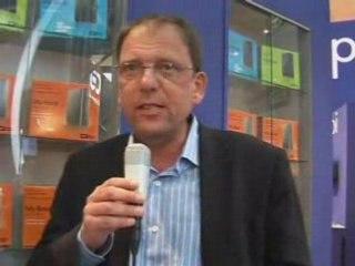 Buzzcast EN#68 / Daniel Mauerhofer / Western Digital