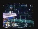 Super Smash Bros Melee : Link VS CPU Roy lvl 9