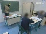 Centre educatif pour délinquant