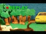 Paf le chien : animation pâte modeler