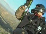 Parapente-paragliding