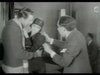 Tournage de L'Argent de Marcel L'Herbier (1928)