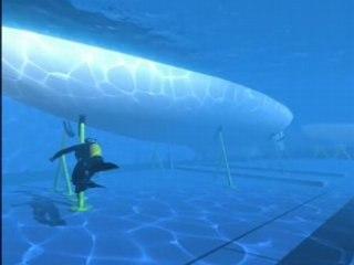 Dockwise - Float-on Float-off Service