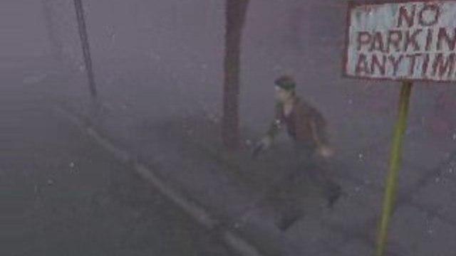 Silent Hill walkthrough 2. Doghouse