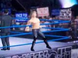 SMACKDOWN VS RAW 2008 CAWS
