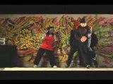 Poppers Pop/Breakers Break - ALL NATURAL ft. PHAZE II