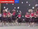 Répétition Gala de Danse