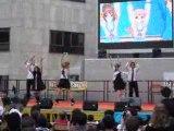 Epitanime 2008 - Suzumiya Haruhi - Kakaoké Dance