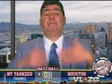 New York Yankees @ Houston Astros Baseball Preview