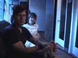 Making of Walking With A Ghost Tegan and Sara pt. 2