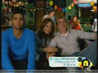 Ultimate Degrassi Cast Party Weekend (1/4)