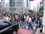Passage pieton Shibuya