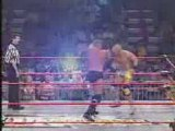 Uncensored.2000 - Sid Vicious Vs Jeff Jarrett - WCW.Title