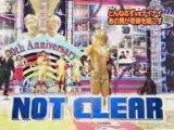 Human Tetris The Grand Master 4 (Japanese Show)