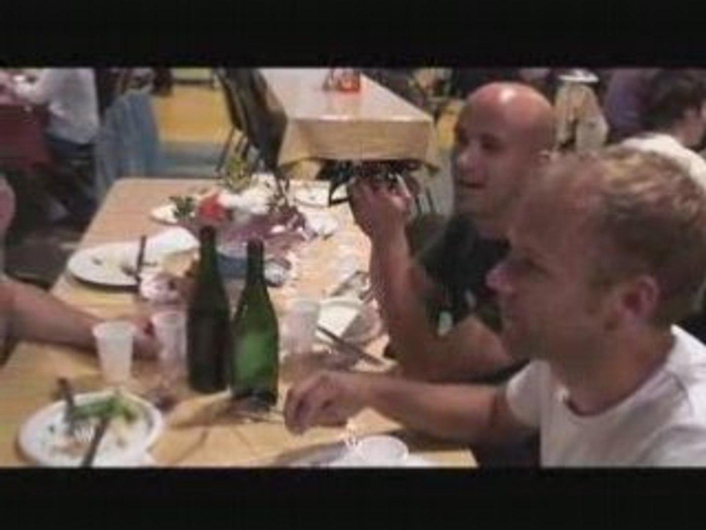 Pamparina 2007 - Interviews