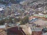 Bozkır Dere Kasabası Videosu