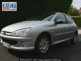 Occasion PEUGEOT 206 NEUILLY PLAISANCE