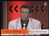 La verité sur l'esclavage arabo-musulman -Tidiane N'Diaye