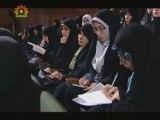 conférence: gnose et nouvelle spiritualité (iran)