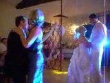 Mariage Ludo & Sonia - 14 Juin 2008 !