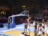 SLUC Nancy - Roanne Finale Pro A 2008 Bercy