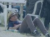 vignes buissonniéres pic st loup 2008