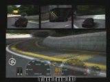 Vince Skyline R34 Trial mountain ll drift