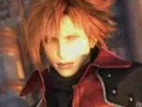 Final Fantasy Crisis Core - Angeal & Genesis Vs Sephiroth
