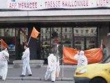 Caravane anti-bouclier spatial US en Europe