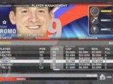 NFL Madden 09 - EA Sports - Fantasy football - announce