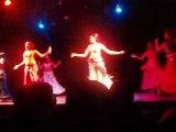 Saharny- Spectacle Danse Orientale
