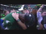 Victoire des Celtics en finales des playoffs 2008 !