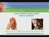 Dave Lakhani at Womens Business Empowerment Summit pt.9