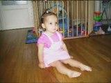 Photos cycy 19 mois juin 2008