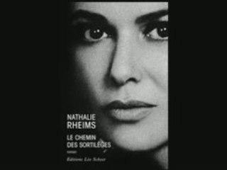 Le chemin des sortilèges de Nathalie Rheims