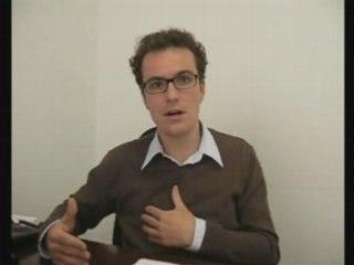 Buzzcast FR#73 - Raphaël Berger - Credoc