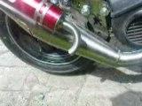 Pot Hebo Performer NG70