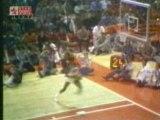 NBA Dunk Contests- Best Slam Dunks (Vince Carter,Shawn Kemp,