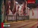 Marché de la viande Hallal en France