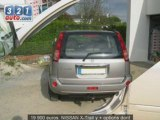 Occasion NISSAN X-Trail y   options dont CLOHARS FOUESNANT