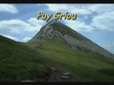 Cantal: Rando 40km 2éme partie