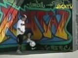 2006 Nike Joga Bonito THE BEST MIX C.Ronaldo, Robinho,Ibrahi